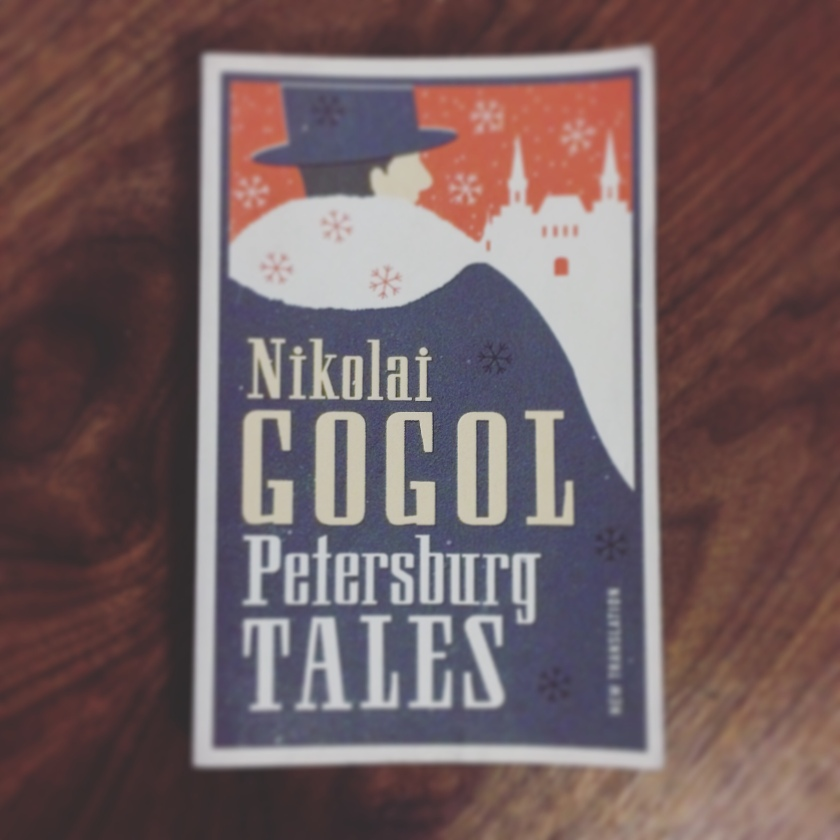 The Nose by Nikolai Gogol - part of Petersburg Tales